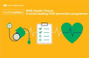 Dementia risk now included as part of NHS Health Check