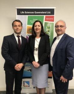 NHSA opens up £45bn Commonwealth life sciences economies to North