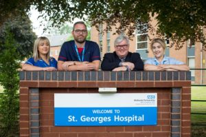 One of the country's largest community health and social care providers launches after merger approved