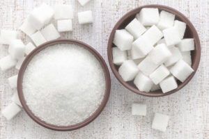 NHS action cuts 10 million spoons of sugar from hospital drink sales
