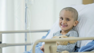 First children with cancer to begin treatment with revolutionary CAR-T therapy