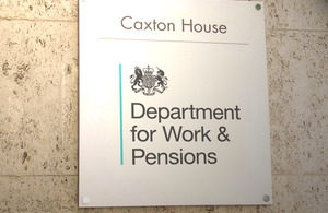 Multi-million pound fund to help tackle the disability employment gap launched