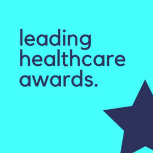 Leading Healthcare Awards Winners Revealed