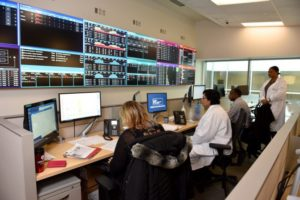 Trust to launch Europe's first AI-powered hospital command centre