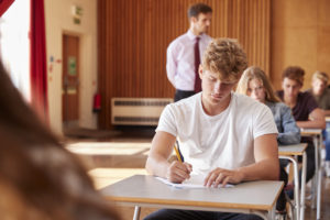 New drive to improve in-school mental health support for North Wales pupils