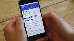 NHS App roll-out begins