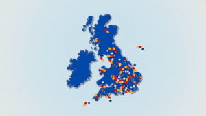 New dashboard shows data from 20 million primary care consultations