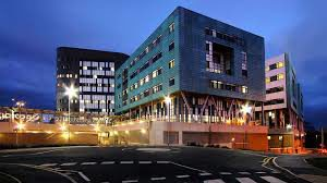 NHS funding bill enters Parliament