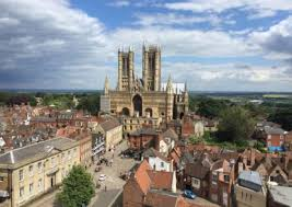 Lincolnshire goes live with EPR