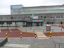 £36 million for Prince Charles Hospital Refurbishment