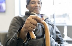 16 digital adult social care projects awarded share of £4.5m