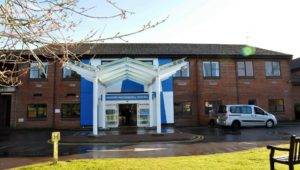 Hampshire Hospitals secures £10m in government funding
