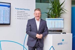 EMIS reveals new platform EMIS-X