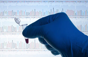 100,000 whole genomes sequenced in the NHS
