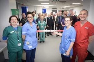 Huge improvements made at Royal Preston Hospital thanks to £1.9m funding boost