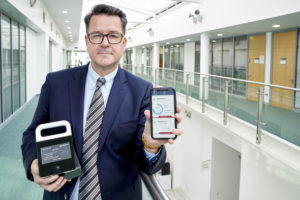 BGF leads £6m fundraise into AIM-listed genedrive
