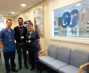 Sheffield patients to take part in landmark irritable bowel syndrome trial
