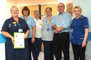 Spotlight on discharge and reducing length of stay