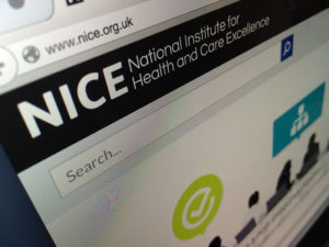 NICE publishes new COVID-19 guideline on arranging planned care