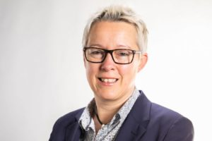 Royal Free London announces its new group chief executive