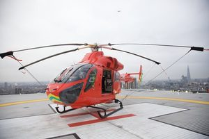 Air ambulance charities invited to bid for share of £10m funding