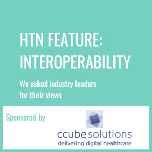 Health Tech Feature: Interoperability