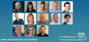 13 innovations join NHS Innovation Accelerator