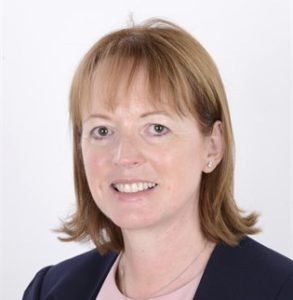 Countess of Chester Hospital appoints Susan Gilby as Chief Executive