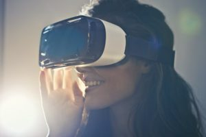 Virtual reality therapy has lasting effect in treatment for autism phobia