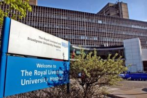 Royal Liverpool and Broadgreen University benefits from e-sepsis tool
