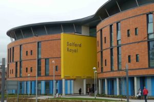 Salford Royal GDE launches own app library