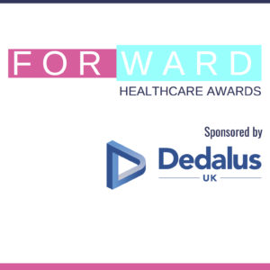 Forward Healthcare Awards Launched