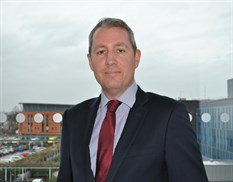 Mid Cheshire Hospitals appoints James Sumner as its new Chief Executive