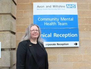 New Medical Director for Avon and Wiltshire Mental Health Partnership
