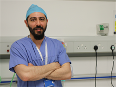 King's neurosurgeon carries out innovative surgery