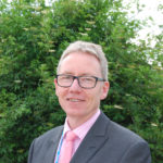 Lincolnshire's hospitals announce new Chief Executive