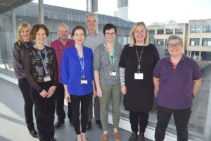 Tayside innovates with liver testing project