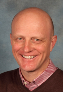 Oxford AHSN appoints first medical director