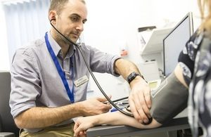 NHS doctors to be given more flexible pensions