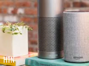Health information available via Amazon Alexa