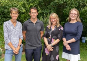 Guernsey's first genomic screening programme aims to be the most effective in the world