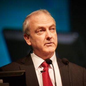 Former National Medical Director joins messaging app company
