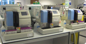 Diabetes research assesses effectiveness of diagnosis test