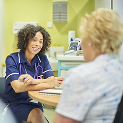 General practice will not become a remote service post-COVID, says RCGP