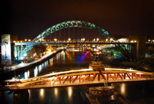 Inhealthcare and Newcastle upon Tyne Hospitals sign three year deal