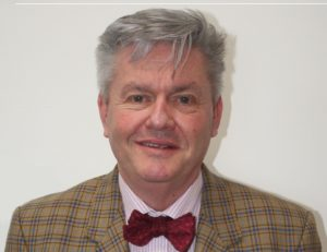 CQC appoints Dr Kevin Cleary as new Deputy Chief Inspector of Hospitals and lead for mental health