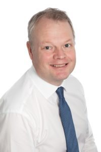 Norfolk and Norwich appoints Chief Exec