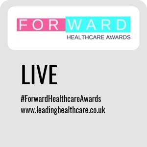 LIVE: Forward Healthcare Awards