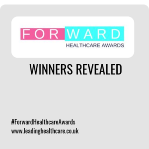 Forward Healthcare Winners Revealed