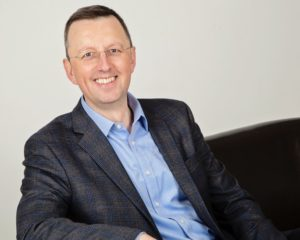 Dr Paul Jones appointed as Chief Digital and Information Officer at Leeds Teaching
